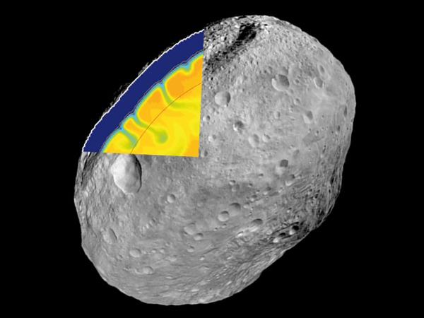 asteroid 4 vesta live position and data theskylivecom - 960×720