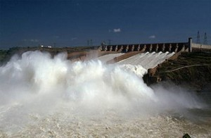 Pakistan's first private hydroelectric plant powered by IBM Courtesy: (TNB) Remaco