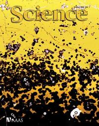 Featured as the cover story for Science, this image shows volcanic lava erupted onto the seafloor solidified as glass encases clues about its origins in the depths of Earth.