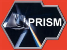 Logo of NSA's program The Guardian