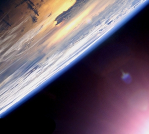 The proportion of 18-24 year-olds who correctly answered that it takes one year for the Earth to orbit the sun fell to 62%, from 74% in 2010. (Image credit: NASA).