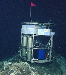 The successful test-run of a deep-sea explorer represents a significant step toward proving the feasibility of launching autonomous robots to search Earth's deep oceans for exotic new life forms. Credit: 2010 Monterey Bay Aquarium Research Institute