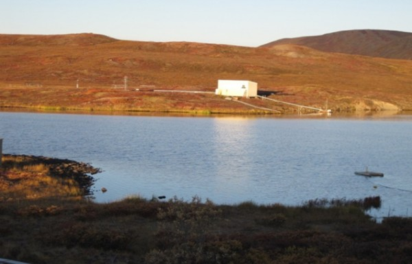 Field work for the project will be done at the Toolik Field Station in Alaska.