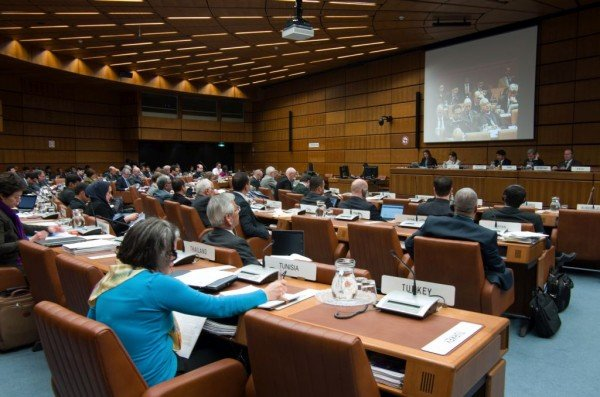 51st session of the Scientific and Technical Subcommittee of the UN Committee on Peaceful Uses of Outer Space. Image Credit: UNOOSA/Natercia Rodrigues