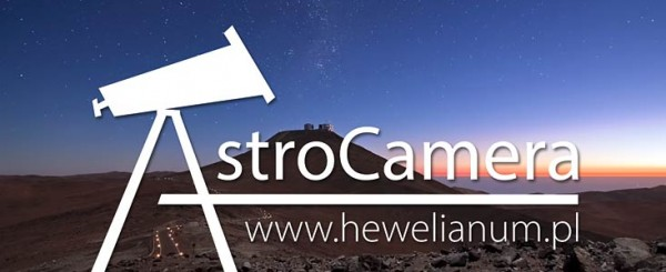 AstroCamera 2014 is an international competition in support of the popularisation of astronomy and astrophotography. 2014 marks the fourth time the competition will be held. Credit: ESO/S. Guisard