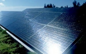 Photochemical reactions enable solar panels to convert the energy in sunlight into electrical energy.