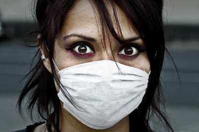 Picture: Influenza. Image credit: Sabbhat Sabacio Striges via Flickr, CC BY-SA 2.0.
