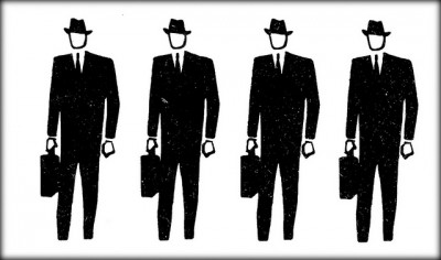 Picture: Businessmen. Image credit: Ross via Flickr, CC BY-NC-ND 2.0.