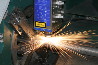 The new service could be employed to calibrate high-power lasers used for applications such as cutting metals.