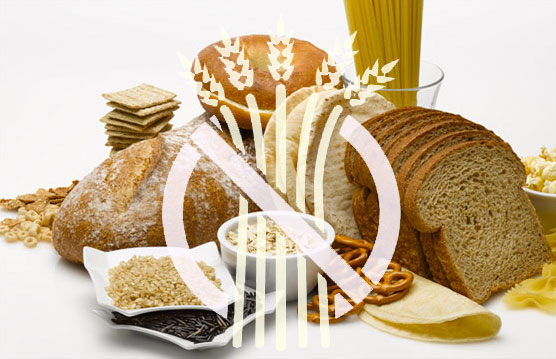The rising popularity of gluten-free diets does not stem from scientific evidence. Image credit: Ongjulian via Wikimedia, CC BY-SA 3.0.