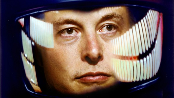Marvel claims Musk as the inspiration for Tony Stark in Ironman but for countless space advocates around the World he is the embodiment of Dave Bowman, the astronaut in 2001 Space Odyssey destined to travel to the edge of the Universe and retire an old man on Mars. (Photo Credit: NASA, MGM, Paramount Pictures, Illustration – Judy Schmidt)