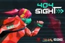404Sight is available on STEAM for free. Image credit: Rachel Leiker