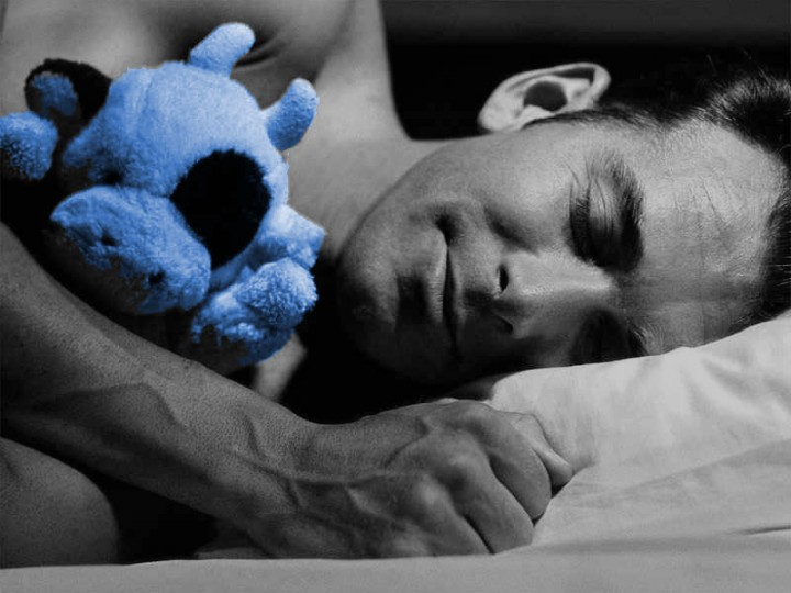 Identifying genes involved in regulating sleep might eventually lead to the development of new, more effective drugs to treat insomnia and other forms of sleep disturbance. Image credit: Gisela Giardino via flickr.com, CC BY-SA 2.0.