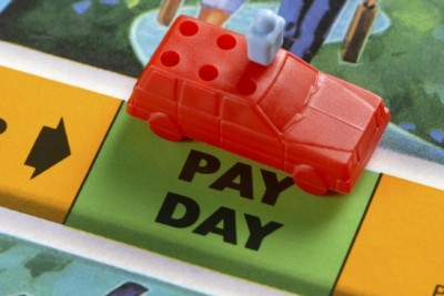 Pay Day Image