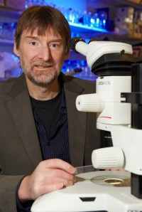 Professor Andrew Ward, is one of the 174-strong global taskforce of scientists contributing to this study.