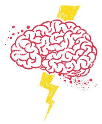 A stroke can steal eight years of brain function in an instant.