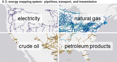 Image credit: EIA Energy Mapping System