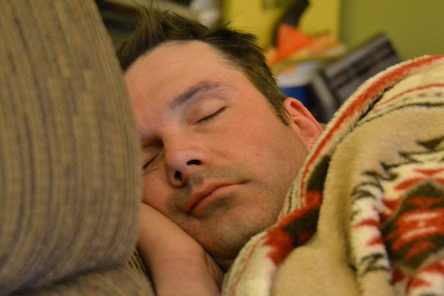 New study shows that the desired effect of sleep medication can be maintained with just half the usual dose, taken nightly or interspersed with placebos. Image credit: Tony Alter via flickr.com, CC BY 2.0.