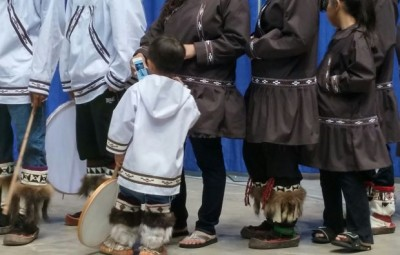 Working in partnership with the National Indian Child Welfare Association, the Native Nations Institute researchers reviewed 107 tribal child welfare codes from tribes across the U.S. Image credit: Rachel Starks/Native Nations Institute