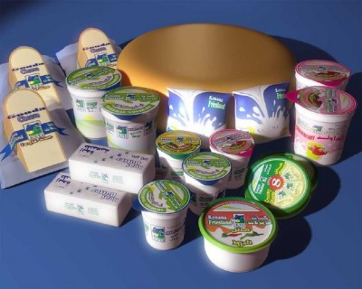 Not all dairy products are created equal. Samir Rahamtalla/Flickr, CC BY-NC-ND