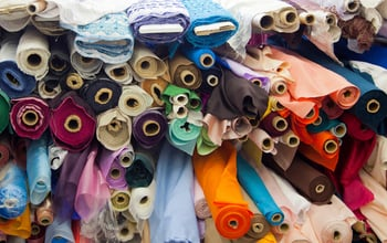 Perfluorinated chemicals were once used in everything from clothing to carpeting to make it stain-resistant and nonstick. U.S. manufacturers are no longer adding it to their products, but what about the raw materials they use to create those goods? Peaslee's detection method addresses that issue.