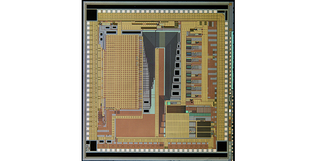 DARPA's new Circuit Realization At Faster Timescales (CRAFT) program aims to make it easier, faster and cheaper to design custom circuits akin to this one, which was specially designed to provide a range of voltages and currents for testing an infrared sensor device that had been a candidate for an orbiting telescope.