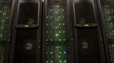 Syndicate will be powered by supercomputers such as Stampede at the Texas Advanced Computing Center, a partner institution of the iPlant Collaborative.