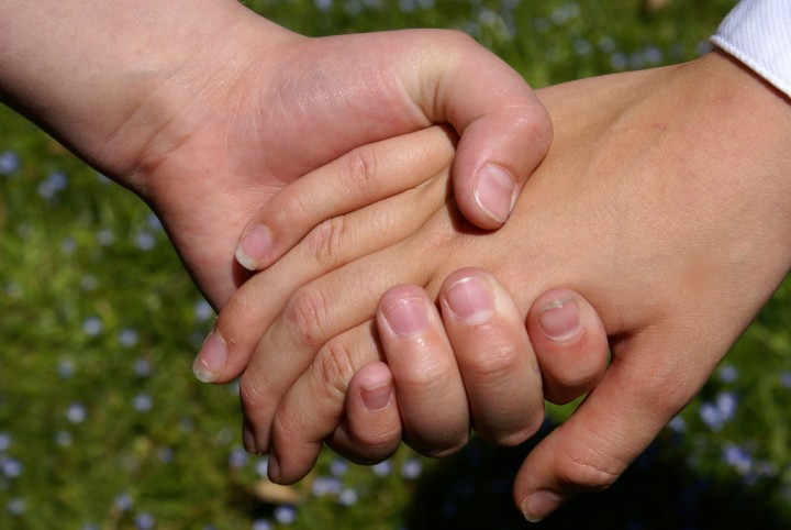 We all notice that skin of other people always feels softer than our own. But it is just an illusion, which is part of a reward system in our brain, which motivates us to seek for human interaction and form social bonds. Image credit: Elizabeth Ann Colette via Wikimedia, CC BY-SA 2.0