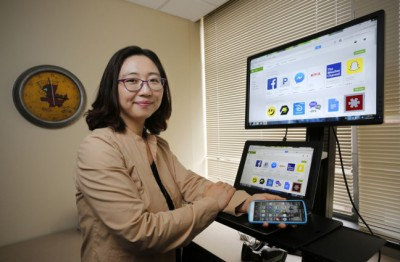 Iowa State's Su Jung Kim says brands need to engage and respond as more consumers shift to online and mobile platforms. Image credit: Christopher Gannon
