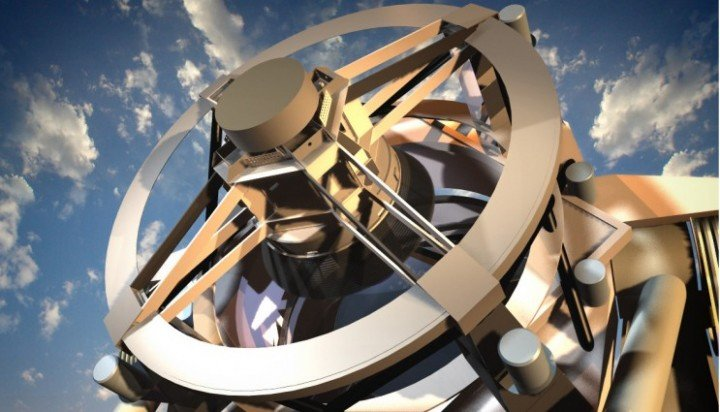 lsst The Large Synoptic Survey Telescope (LSST) will take digital images of the entire visible southern sky every few nights, revealing unprecedented details of the universe and helping unravel some of its greatest mysteries. Credit: Todd Mason, Mason Productions Inc./LSST Corporation