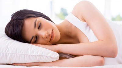 Scientists have long associated sufficient sleep with good health. Now they've confirmed it.