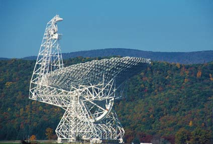 Student Pulsar Search Program Expands Nationwide Thanks to NSF Grant to WVU and NRAO