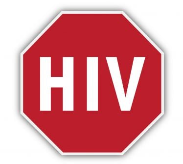 A team led by UC Riverside's Brandon Brown has proposed a novel solution to preventing HIV. Image credit: La County Dept. of Public Health