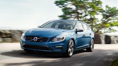 Hybrid electric vehicles combine the efficiency of electric vehicles with the power and longevity of gasoline-powered vehicles because they have both a gasoline-fueled conventional internal combustion engine and an electric motor powered by batteries. Image credit: Volvo