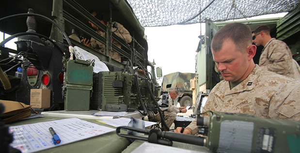 Novel technology program aims to provide real-time radio frequency map to help troops more effectively use and manage available spectrum in tactical operations