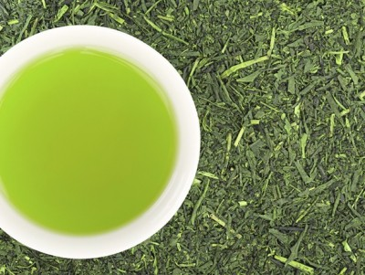 Green tea is one of the products in the drug-interaction center's initial study set.