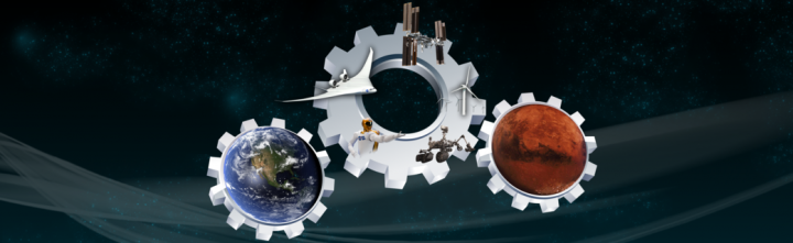 NASA Announces New Public-Private Partnerships to Advance 'Tipping Point,' Emerging Space Capabilities