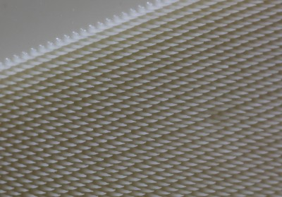 Jordan Miller's research team at Rice University has shown how to make copies of microwell sheets using polyurethane microneedle casts. Image credit: Jordan Miller/Rice University