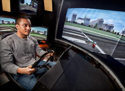The study will test how people with ADHD perform in driving simulations while using two different medications.