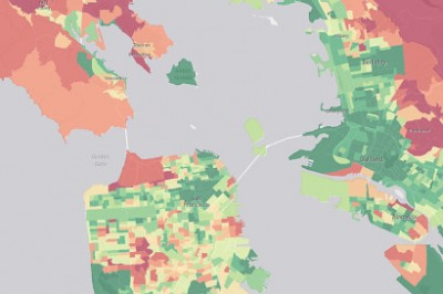 A neighborhood-by-neighborhood inventory of carbon emissions will help households and cities compare and ideally lower their carbon footprints.