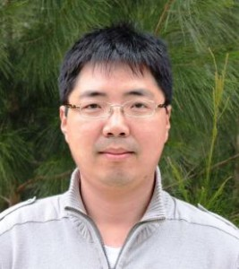 Researcher Dr Yun Wang. Photo credit: Griffith University