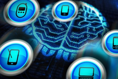 MIT researchers have designed a new chip to implement neural networks. It is 10 times as efficient as a mobile GPU, so it could enable mobile devices to run powerful artificial-intelligence algorithms locally, rather than uploading data to the Internet for processing. Image credit: MIT News