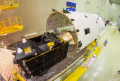 Encapsulation of ExoMars 2016