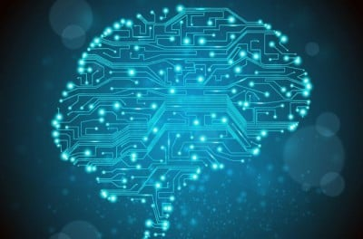 The Danish researchteam, CODER, has found out, that the human brain can beat the calculating powers of a computer, when it comes to solving quantum-problems. Image credit: Colourbox