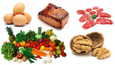 A paleo diet recommends cutting out whole grains and dairy. Credit: Flickr