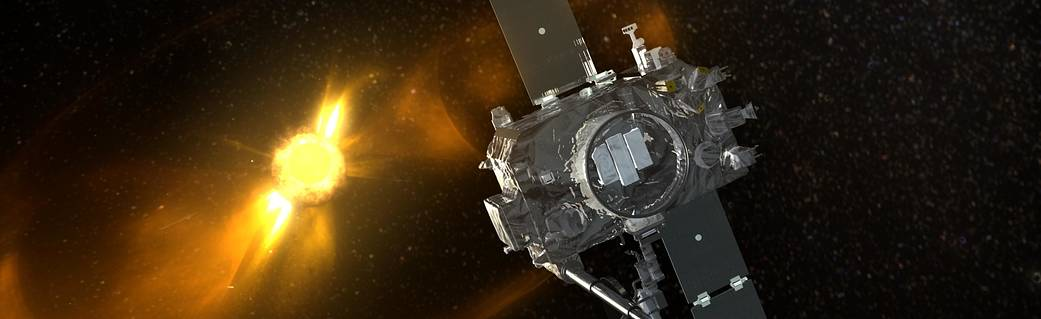 NASA Establishes Contact With STEREO Mission