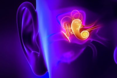 Researchers have developed a new way of imaging the middle ear using infrared light, which they say could provide much more accurate diagnosis of ear infections. Credit: MIT