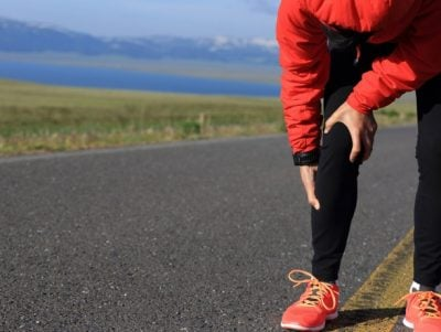 Peripheral arterial disease can cause pain in the legs and make walking uncomfortable.