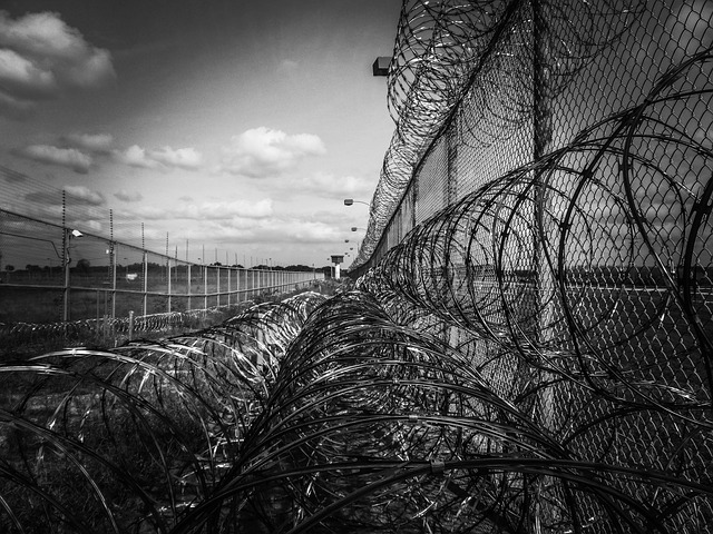 Job-training might be one of the keys to successful re-integration into society after serving prison time. Image credit: jodylehigh via pixabay.com, CC0 Public Domain.