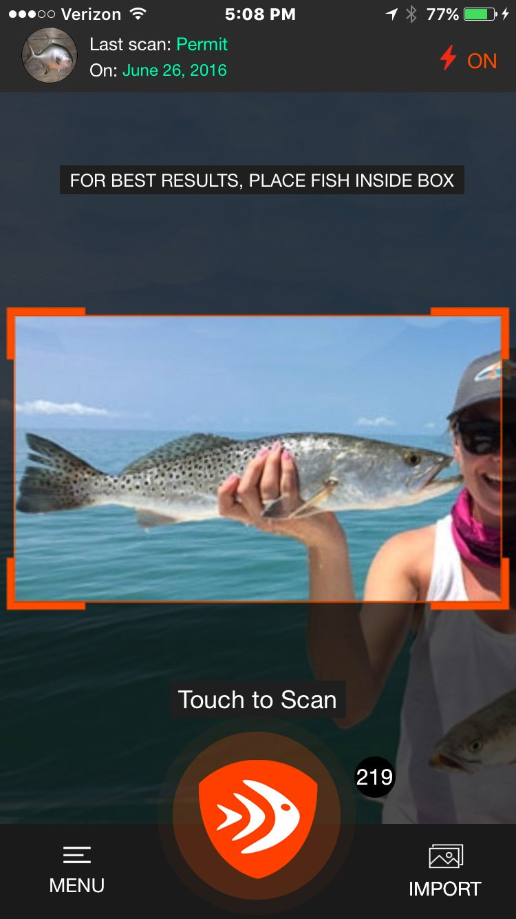 Fishing App That Identifies Fish | Technology Org